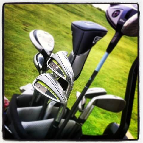 Golf Clubs Golficity