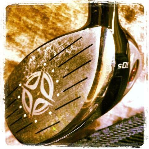 Golf Driver - Golficity