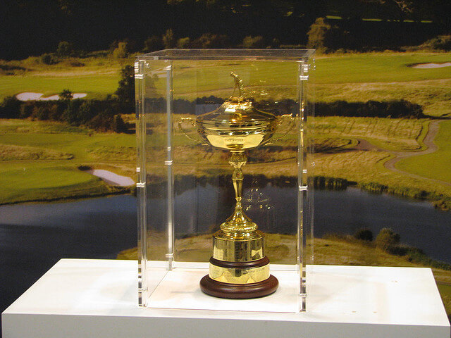 How Does the Ryder Cup Work?