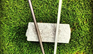 steel vs graphite shaft irons - Golficity