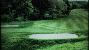 Golfing in Wet Weather - Golficity