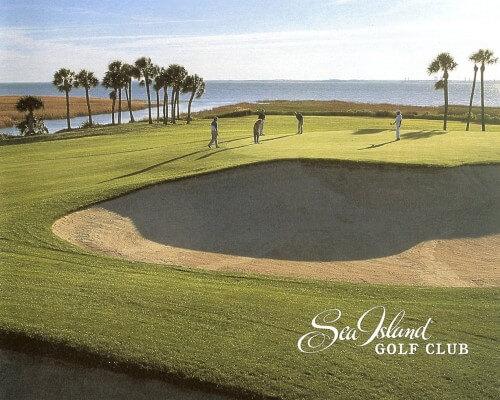The McGladrey Classic - Golficity