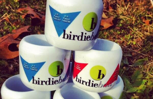Birdieball - Golficity