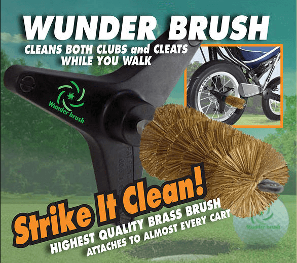 Golficity Wunder Brush Sweepstakes