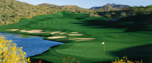 Scottsdale - Eagle Mountain Golf Course