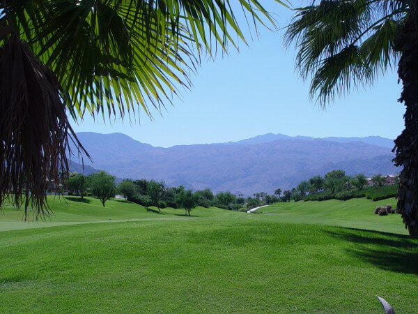 The Humana Challenge - La Quinta County Club