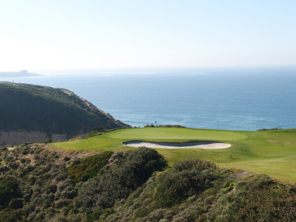 Torrey Pines 2013 Farmers Insurance Open