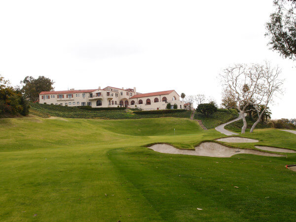 Northern Trust Open - Riviera Country Club