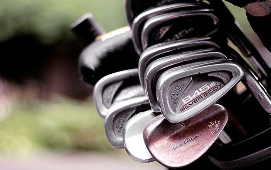 Selecting the Right Degree Wedge for Your Game