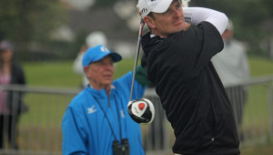 Justin Rose Wins 2013 US Open