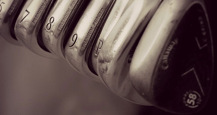 5 Ways to Save Money on Golf Equipment