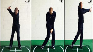 Lower Your Ball Flight - Steps 3 - 5