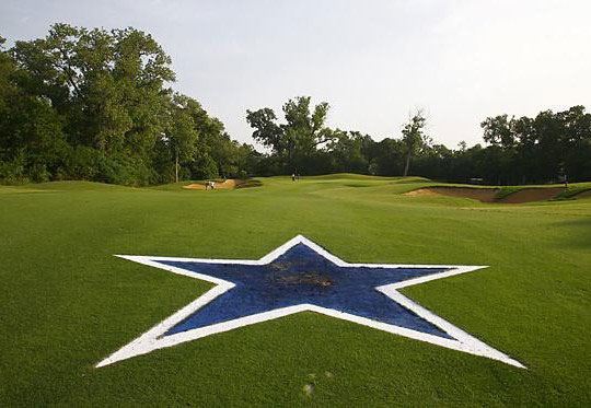 Dallas Cowboys Golf Club