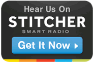 The Golf Podcast on Stitcher