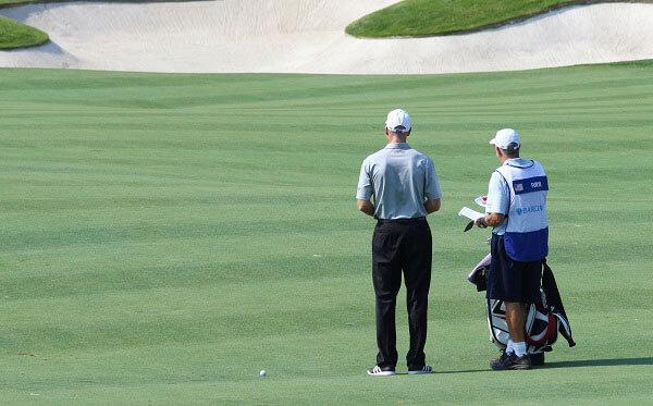 Golf Pre-Shot Routine - Golficity