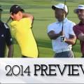 PGA TOUR 2014 Preview
