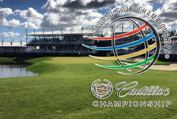 fantasy golf predictions the 2014 wgc cadillac championship cover. Cars Review. Best American Auto & Cars Review