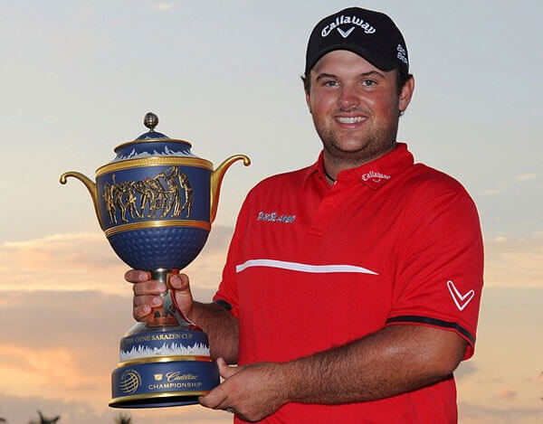 reed wins the 2014 wgc cadillac championship golficity march 10 2014. Cars Review. Best American Auto & Cars Review