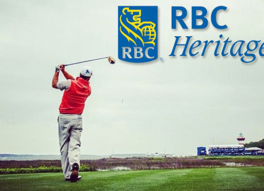 Fantasy Golf Picks and Predictions for the 2014 RBC Heritage Cover
