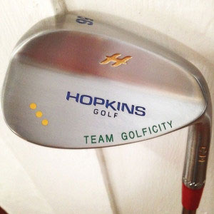 Hopkins Wedges Review