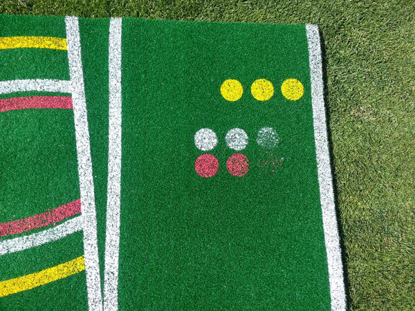 Perfect Pitch Golf Mat Review - Durability