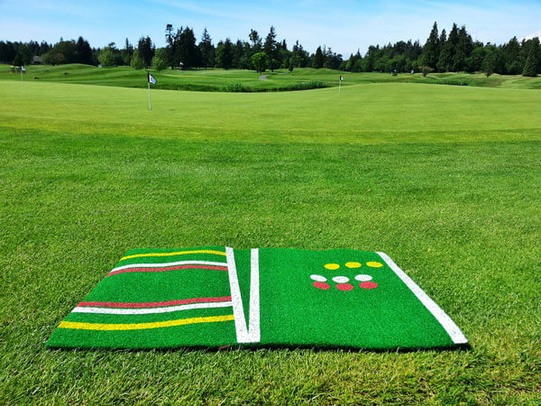 Perfect Pitch Golf Mat Review