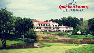Fantasy Golf Picks, Odds, and Predictions 2014 Quicken Loans National