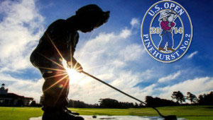Fantasy Golf Picks Odds and Predictions - 2014 U.S. Open