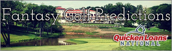 Fantasy-Golf-Picks,-Odds,-and-Predictions-for-the-2014-Quicken-Loans