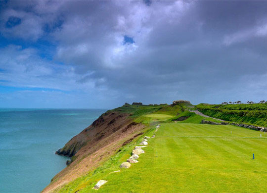 Old Head of Kinsale Course Review