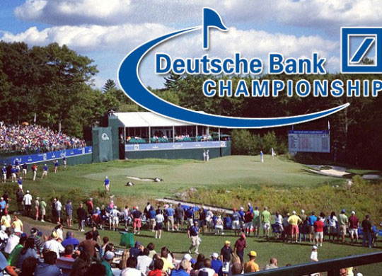 Fantasy Golf Picks Odds and Predictions for the 2014 Deutsche Bank Championship