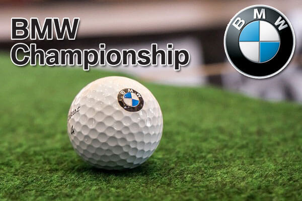 Fantasy Golf Picks Odds and Predictions for the 2014 BMW Championship