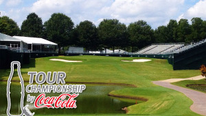 Fantasy Golf Picks Odds and Predictions for the 2014 TOUR Championship by Coca-Cola