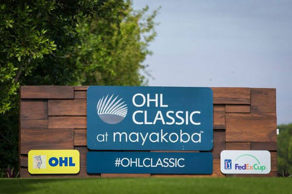 Fantasy Golf Picks Odds and Predictions 2014 OHL Classic
