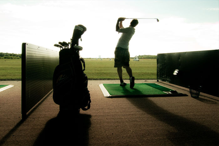 Be Careful of The Model Golf Swing It Does Not Exist - Kiel Alderink