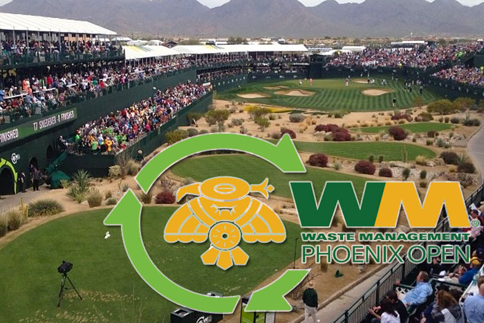 Fantasy Golf Picks Odds & Predictions 2015 Waste Management Phoenix Open