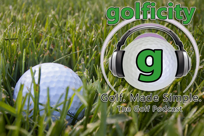 Golf Podcast 058 Playing Shots from the Deep Rough