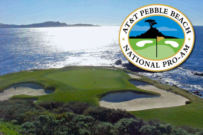 Fantasy Sleeper Report 2015 AT&T Pebble Beach National Pro-Am