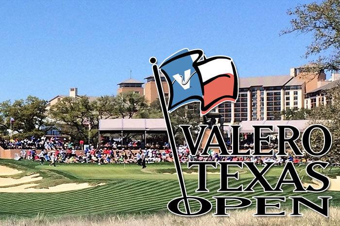 Fantasy Golf Sleeper Report 2015 Valero Texas Open