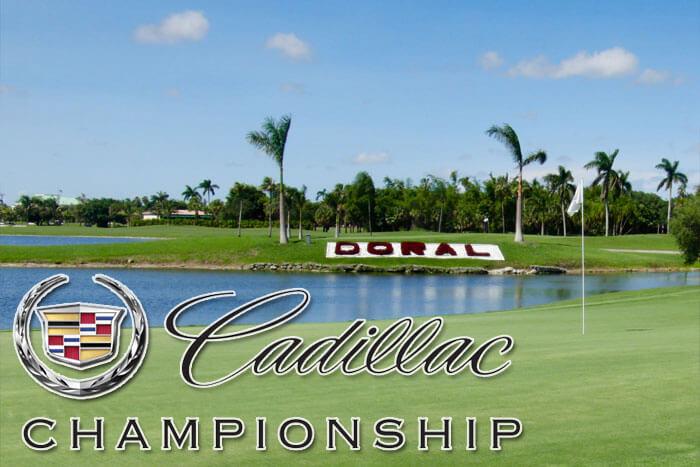 Fantasy Golf Sleeper Report 2015 WGC-Cadillac Championship
