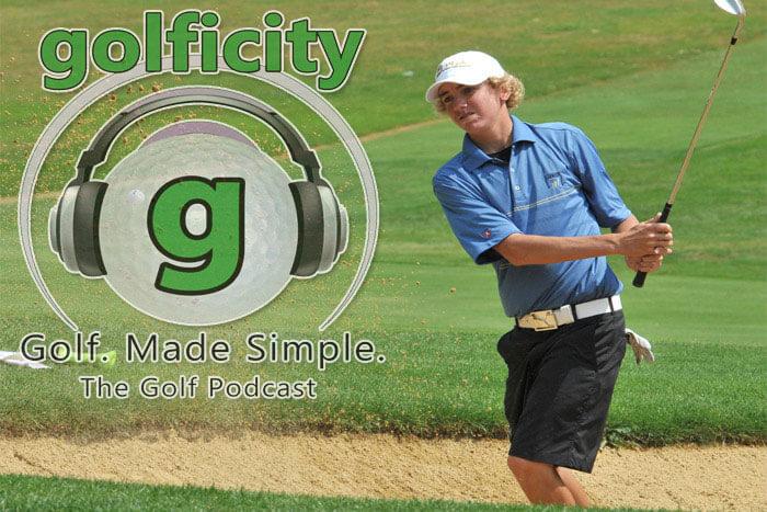 Golf Podcast 063 Helping Teach Junior Golfers with Kiel Alderink