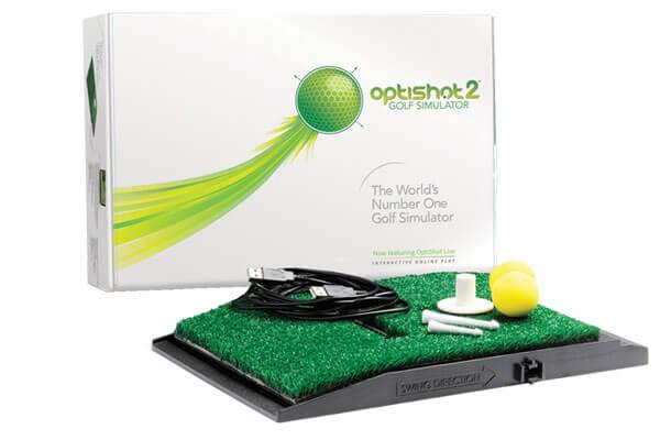 OptiShot Review