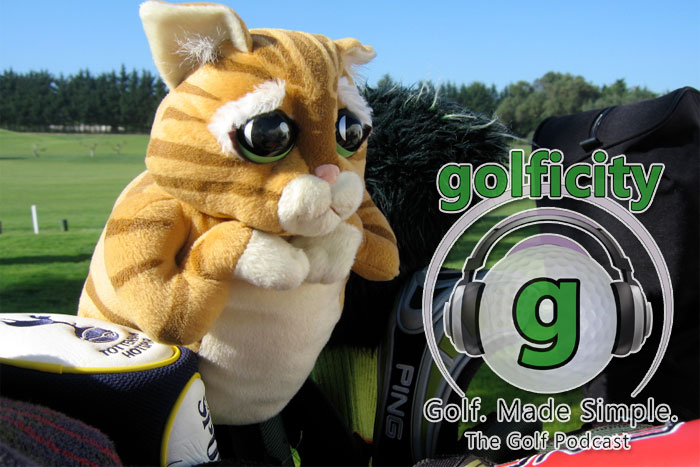 Golf Podcast 066 You Only Get 14 Clubs so Choose Wisely