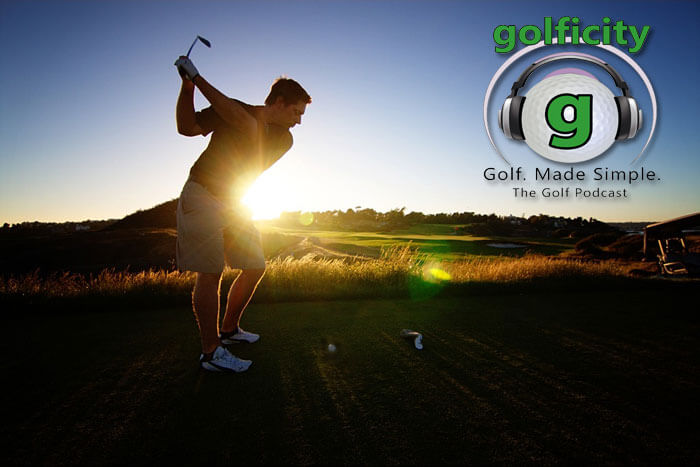 Golf Podcast Episode 64 How to Become a Clutch Golfer