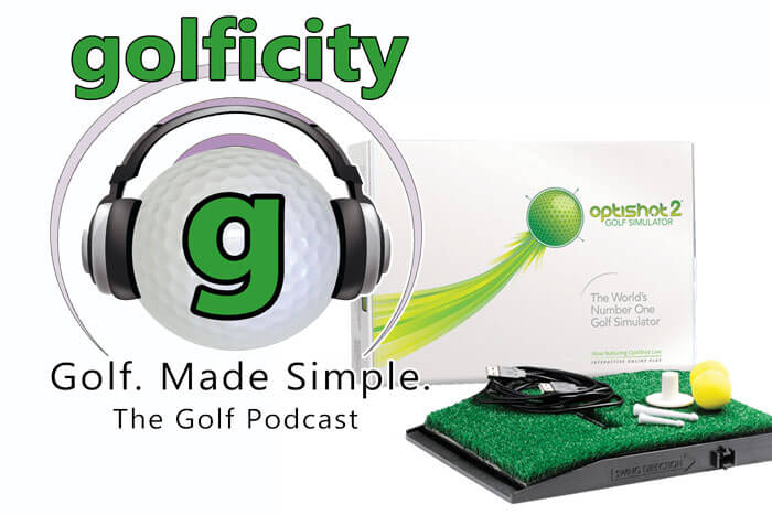 The Golf Podcast 65 Build a Home Golf Simulator and More
