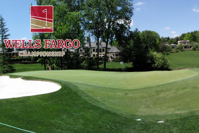 Fantasy Golf Picks Odds & Predictions - 2015 Wells Fargo Championship