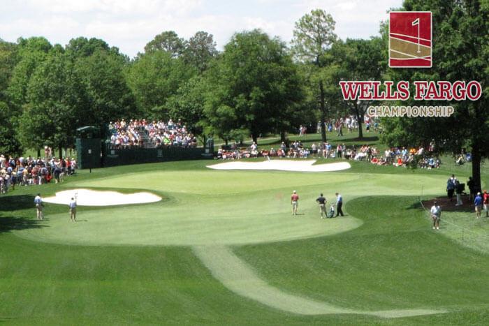 Fantasy Golf Sleeper Report 2015 Wells Fargo Championship