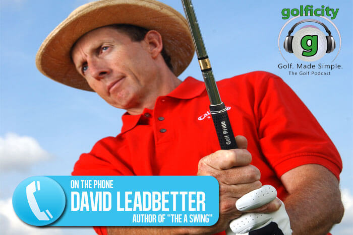The A Swing David Leadbetter