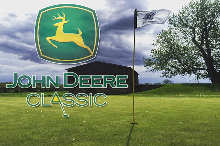 Fantasy Golf Picks Odds & Predictions 2015 John Deere Classic