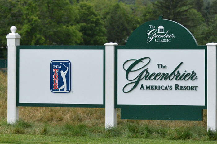 Fantasy Golf Picks Odds & Predictions The Greenbrier Classic 2015
